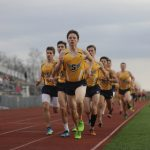 @TheSalinePost: Distance Runners, Relays Lead Saline Past Monroe