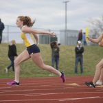 @TheSalinePost: Saline Girls Defeat Monroe for First SEC Red Win of the Season