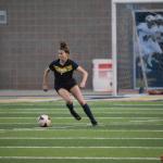 Girls Varsity Soccer beats Monroe 8 – 0