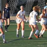 Girls Varsity Soccer ties Ann Arbor Skyline 1 – 1