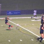 Girls Varsity Soccer beats Jackson 1 – 0