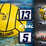 @TheSalinePost: Melnyk Scores 6 to Lead Saline to Victory