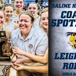 Coach Spotlight – Leigh Ann Roehm- Girls Basketball