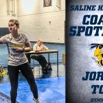 Coach Spotlight – Jordan Toor – Gymnastics