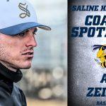 Coach Spotlight – Al Zeiher – Baseball