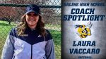 Coach Spotlight – Laura Vaccaro – Softball