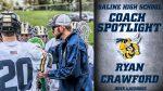 Coach Spotlight – Ryan Crawford – Boys Lacrosse