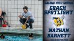 Coach Spotlight – Nathan Barnett – Girls Water Polo