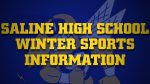 High School Winter Sports Info