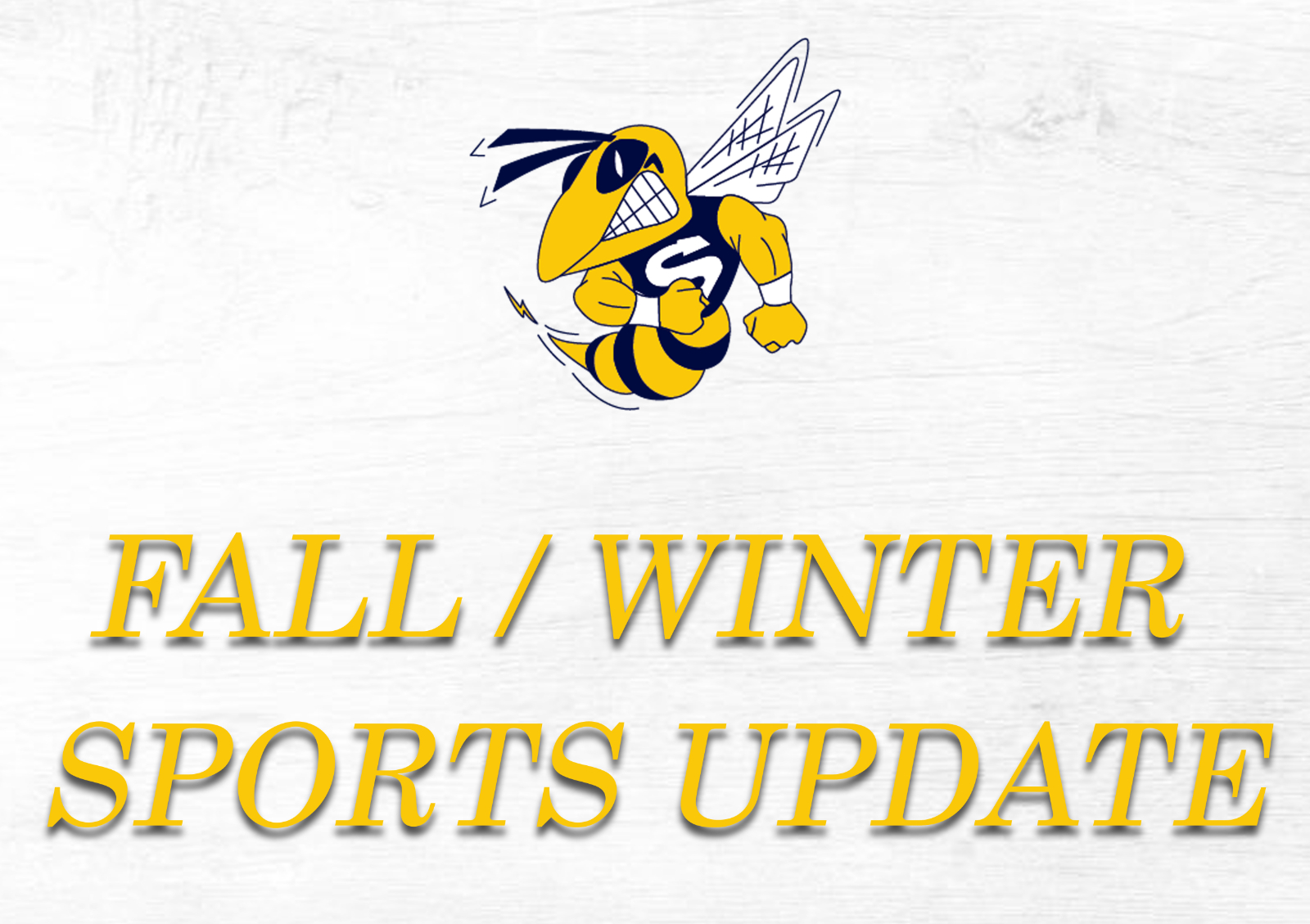 Fall & Winter Sports Update from MHSAA