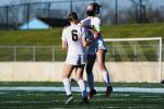 Girls Varsity Soccer beats Skyline 1 – 0