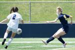 Girls Varsity Soccer falls short against Skyline 2 – 1