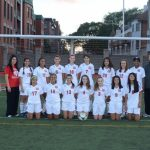 5 Lady Redwings Pepper All-Conference Soccer Team