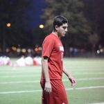 Boys Soccer loses to Hudson Catholic — 8 to 5