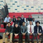 Senior & Spirit Night Scheduled for Boys Varsity Basketball Team