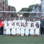 Lady Redwings' Soccer Team End of Year Recap