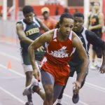 Indoor Track Recap
