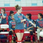 Girls Volleyball Introduction Letter to Parents
