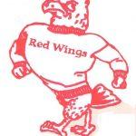 Redwings Varsity Baseball Team win over Snyder High School
