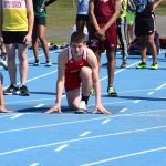 Hudson County (HCTCA) Outdoor Track Championships