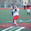 Hoboken High School Varsity Softball beat McNair Academic 10-0