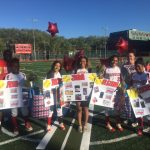 Softball Senior Day