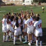 2017 Girls Soccer Recap