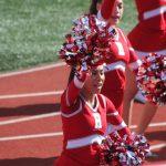 Football, Band, and Cheer 2017