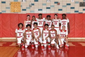 Boys Basketball Photos 17-18