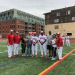Boys Varsity Baseball beats Fort Lee 5 – 4