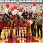 Hoboken girls celebrate Senior Night with a 51-41 win over Clifton