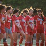2019 Girls Soccer Pictures