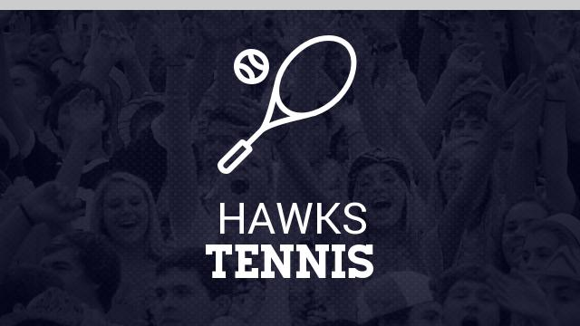 Skyview Tennis Soars above Emmett