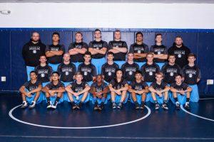 Hawk Wrestlers