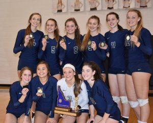 State Volleyball Champions