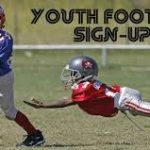 Youth Football Sign-ups