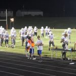 SS Football vs. Pike Central
