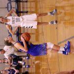 Girls Varsity Basketball vs. Reitz