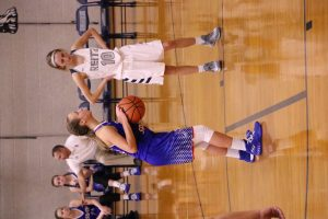 Girls Varsity Basketball vs. Reitz