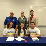 Mallory Toler Signs with Brescia