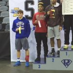 Brendan Moore to Compete at Wrestling State