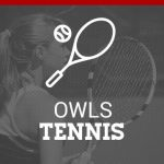 Lady Owl Tennis Wins First Match against Copper Canyon