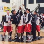 Men's Basketball Advances to Super Sectionals with Win Over Sierra Linda