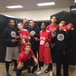 Agua Fria Union High School Junior Varsity Basketball beat Verrado High School 67-40