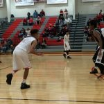 Owls Mens Varsity Basketball falls to Campo Verde High School 56-59