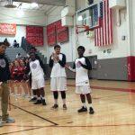 Agua Fria Union High School Boys Varsity Basketball beat Shadow Ridge High School 64-59
