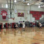 Agua Fria High School Boys Varsity Basketball beat Youngker High School 67-47