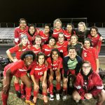 Lady Owls Soccer Team Advances in State Tournament