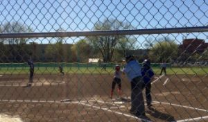 Lady Owls Varsity Softball vs. Prescott a High