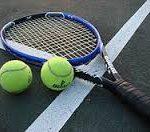 Tennis Summer Open Court
